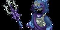 Deep Dragon's Nemesis Armor