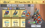 Technomancer Armor 2nd Evo Male