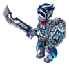 Resurrected Ironguard
