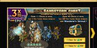 Sandstorm Chest