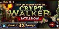 Crypt Walker