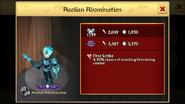 Aeolian Abomination lvl 1