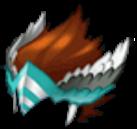 Crius Armor-Head
