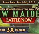 Bow Maiden