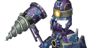 Gorlog's Nemesis Armor