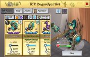 Chronos Regalia 0 Evo Female