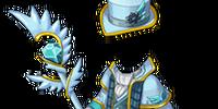 Hydromancer's Nemesis Finery