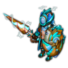 Naultilus Lancer-M-EVO2