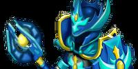 Dorar's Nemesis