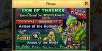Gem of Thrones