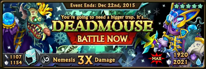 Deadmouse Banner