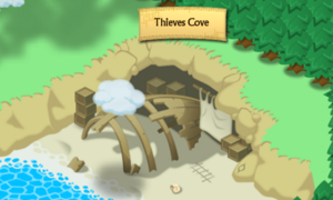 Thieves cove