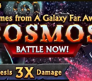 Cosmos Dragon