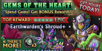Gem of the Hearts