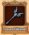 Laurel Wand