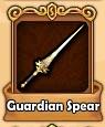 Guardian Spear