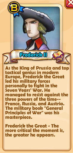 Frederick II Text
