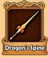 Dragon's Spine