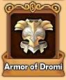 Armor of Dromi 2