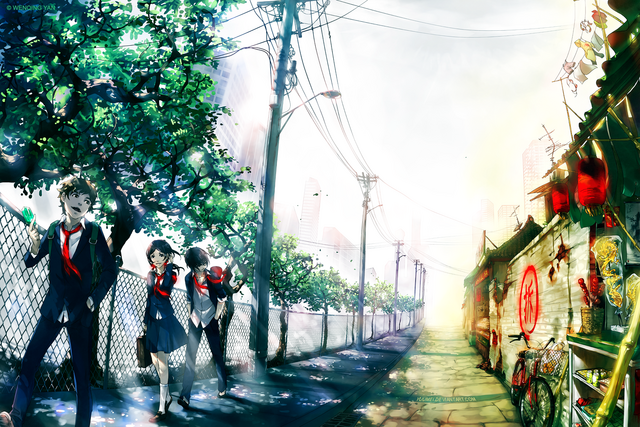 File:Between today and tomorrow by yuumei.png