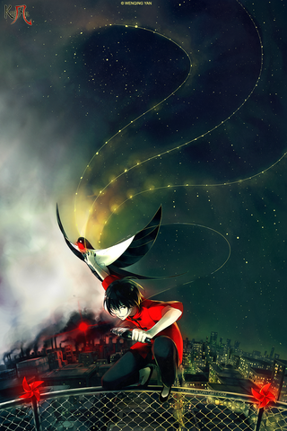 File:Knite bringer of stars by yuumei.png