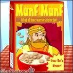 Munf Munf box