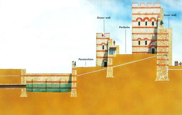 File:Walls of Theodosus.jpg