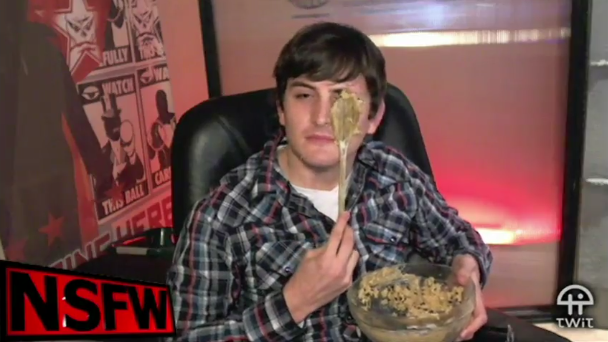 File:Robert on NSFW Show- cookie dough.PNG