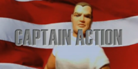Captain Action (Series)