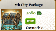 7th City Package-icon