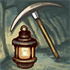Dwarven Mining Tools-icon