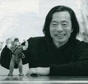 Osamu Akimoto
