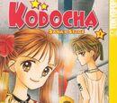 List of Kodocha chapters