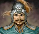 Warrior:Hua Xiong