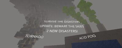 SurviveTheDisasters