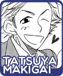 Tatsuya character