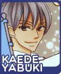 Kaede character