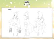 Jyoukou design