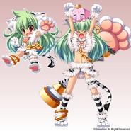 Mii Character