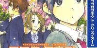 Kokoro Connect Light Novel Volume 05