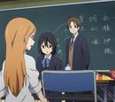 Kokoro Connect Episode 11