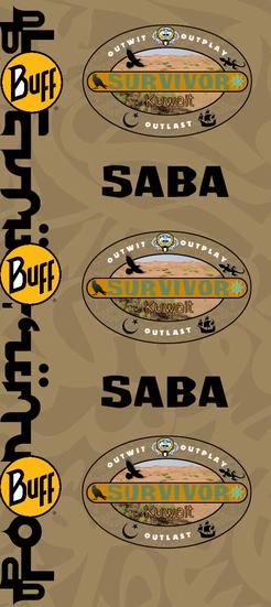Saba-buff
