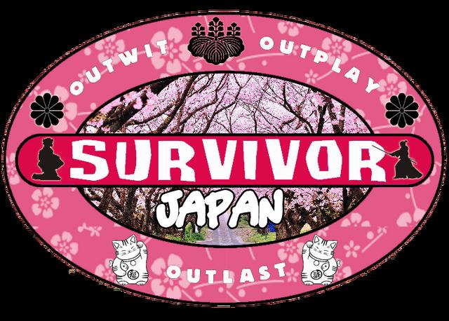 File:Survivor Japan Logo.png