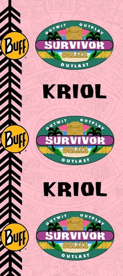 Kriol-buff