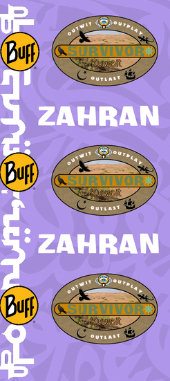 Zahran-buff