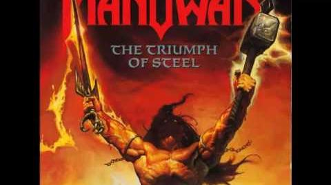 Manowar - The Power of Thy Sword