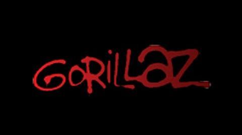 Gorillaz - A-SIDES (Part 1)