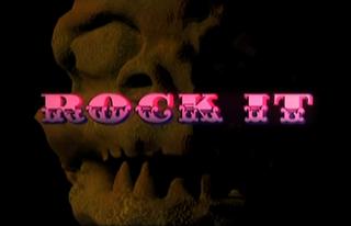 Rockit title card