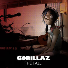 The Fall Album Art