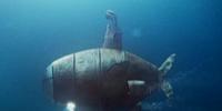 Doncamatic Submarine
